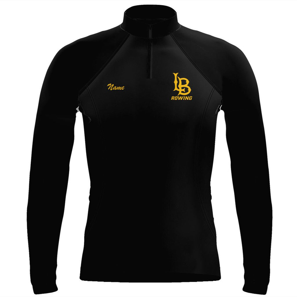 Long Beach Rowing Ladies Performace Thumbhole Pullover