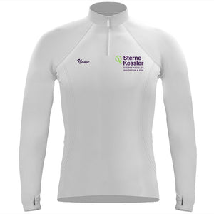 Sterne Kessler Ladies Thumbhole Performance Pullover