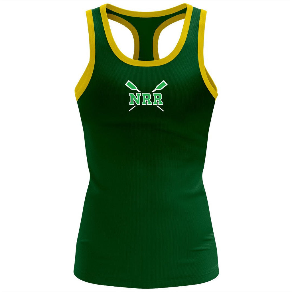 Navesink River Rowing Women's T-back Tank