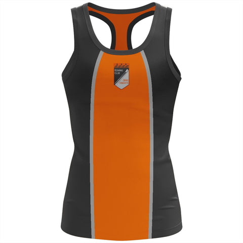 Gray Knights Rowing Club Women's T-back Tank