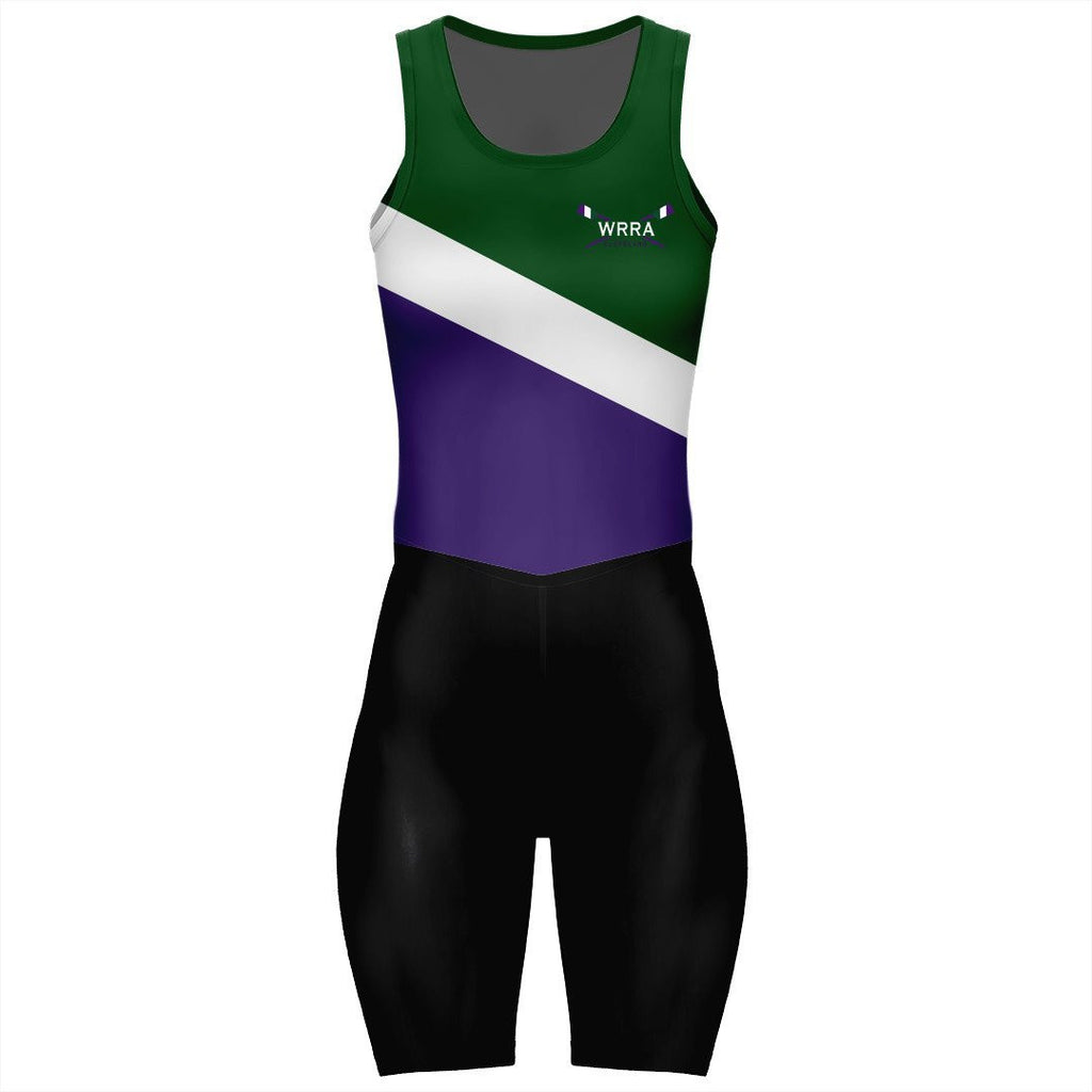 Western Reserve Rowing Association Women's Unisuit