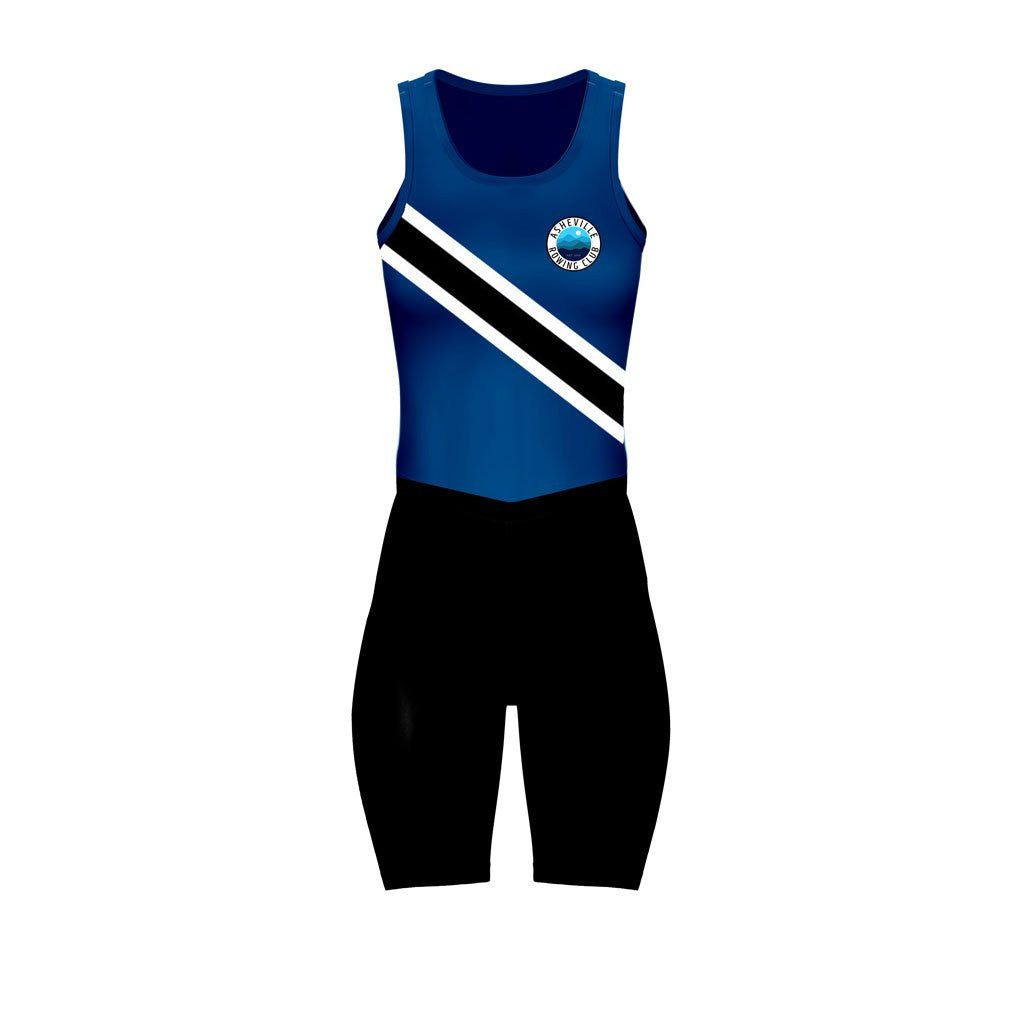Asheville Rowing Club Women's Unisuit