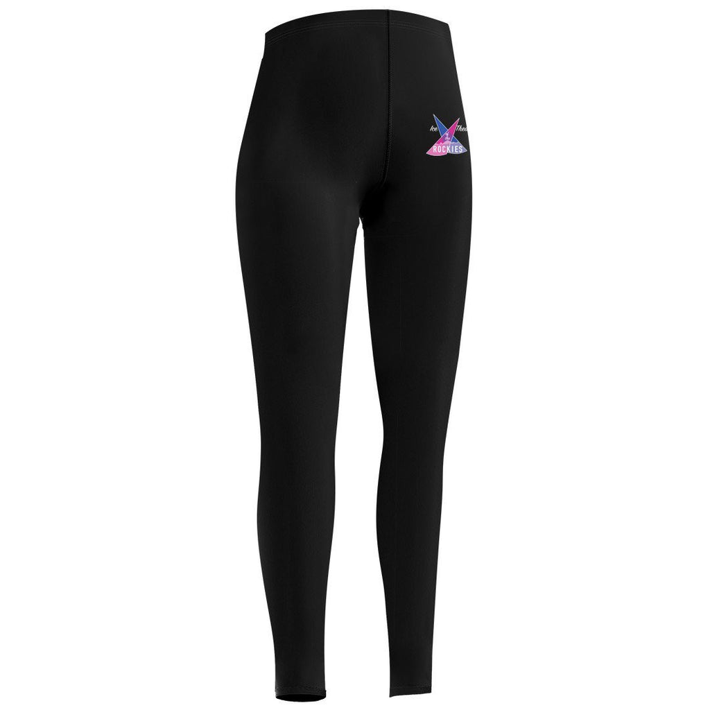 Ice Theatre of the Rockies Uniform Dryflex Spandex Tights