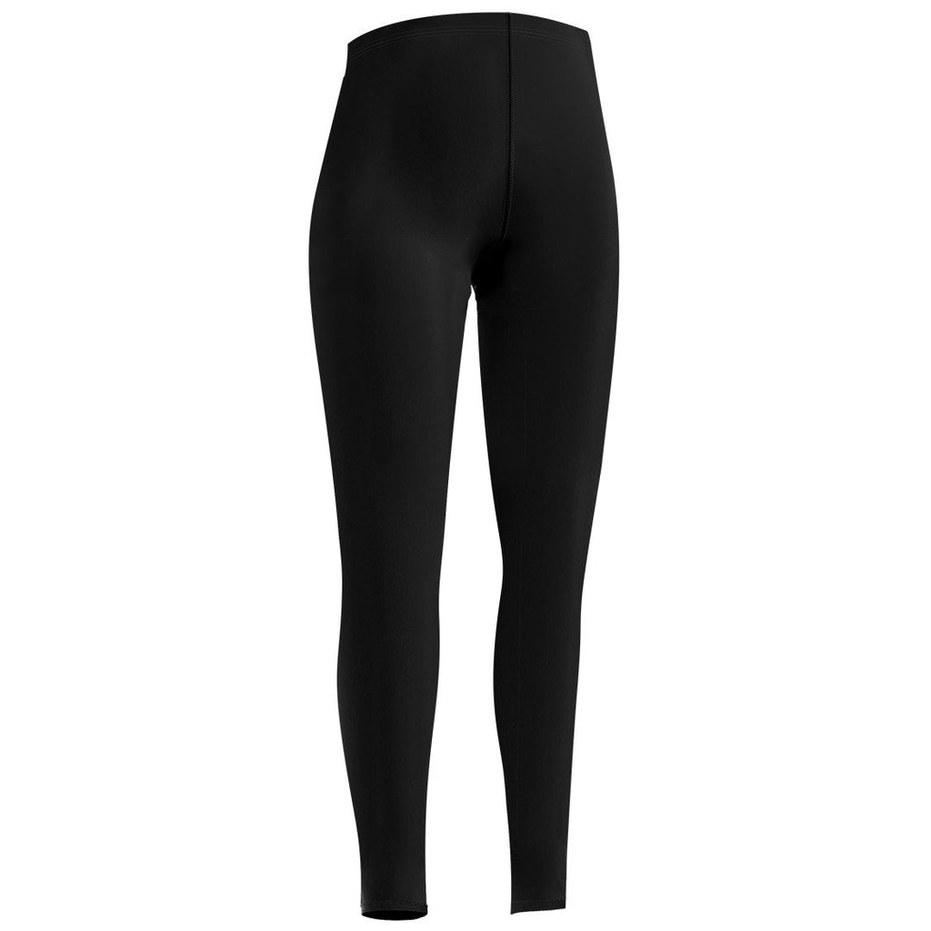 Charlotte Youth Rowing Club Uniform Fleece Tights