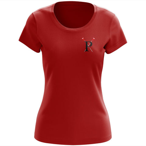 100% Cotton Pacific Rowing Women's Team Spirit T-Shirt