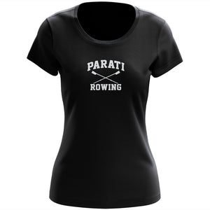 100% Cotton Parati Rowing Women's Team Spirit T-Shirt