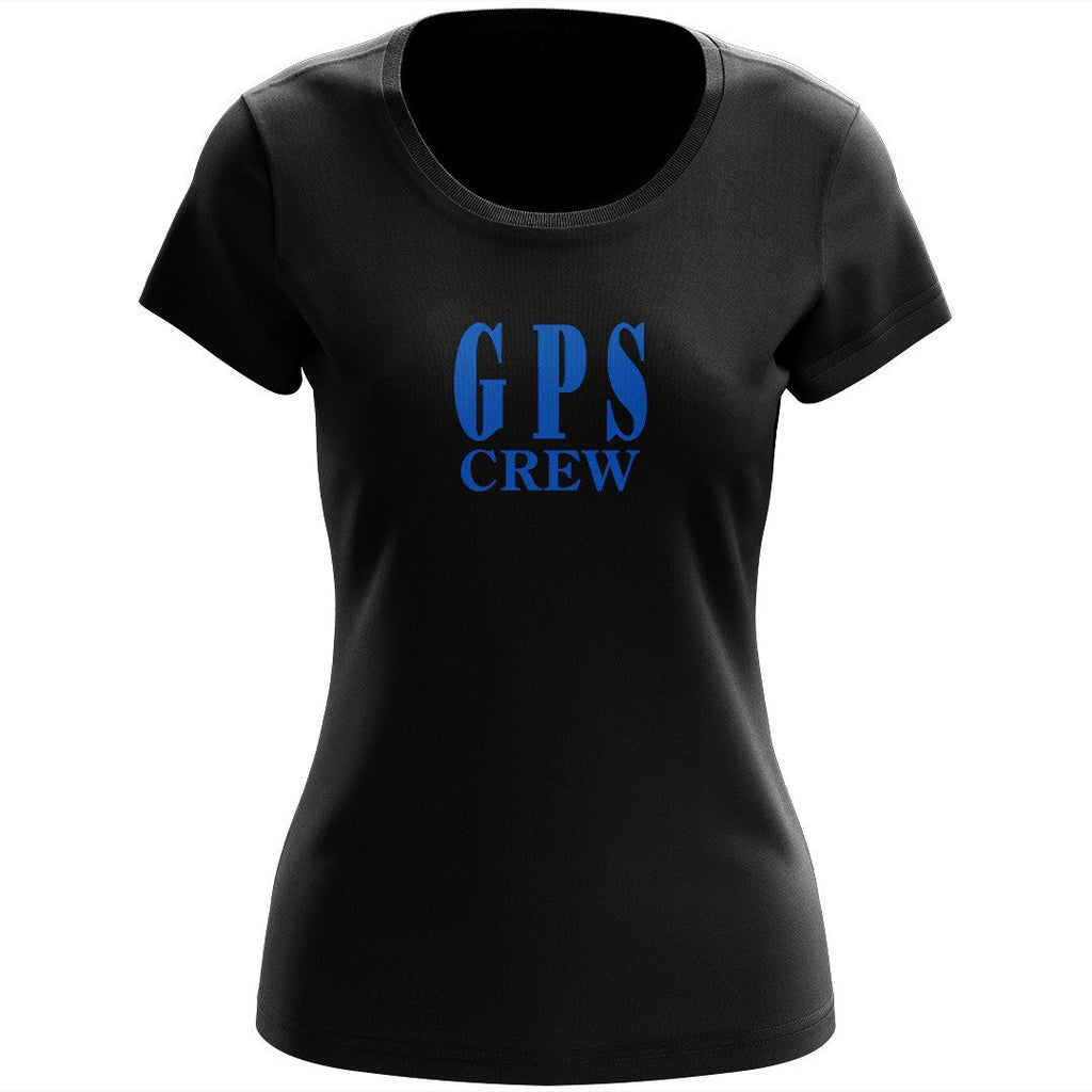 100% Cotton Girls Prep School Crew Women's Team Spirit T-Shirt