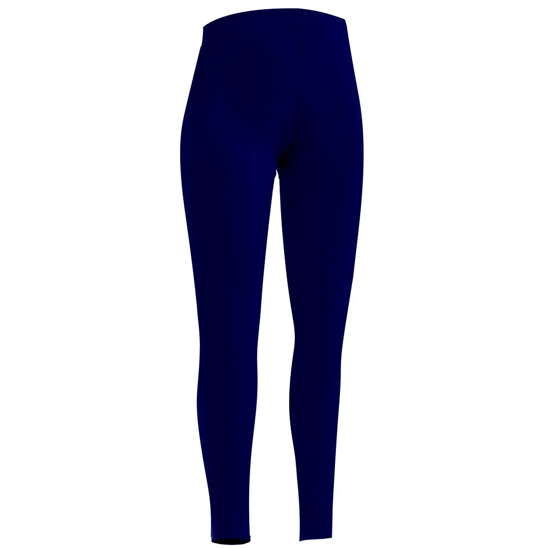 East Bay Rowing Uniform Fleece Tights