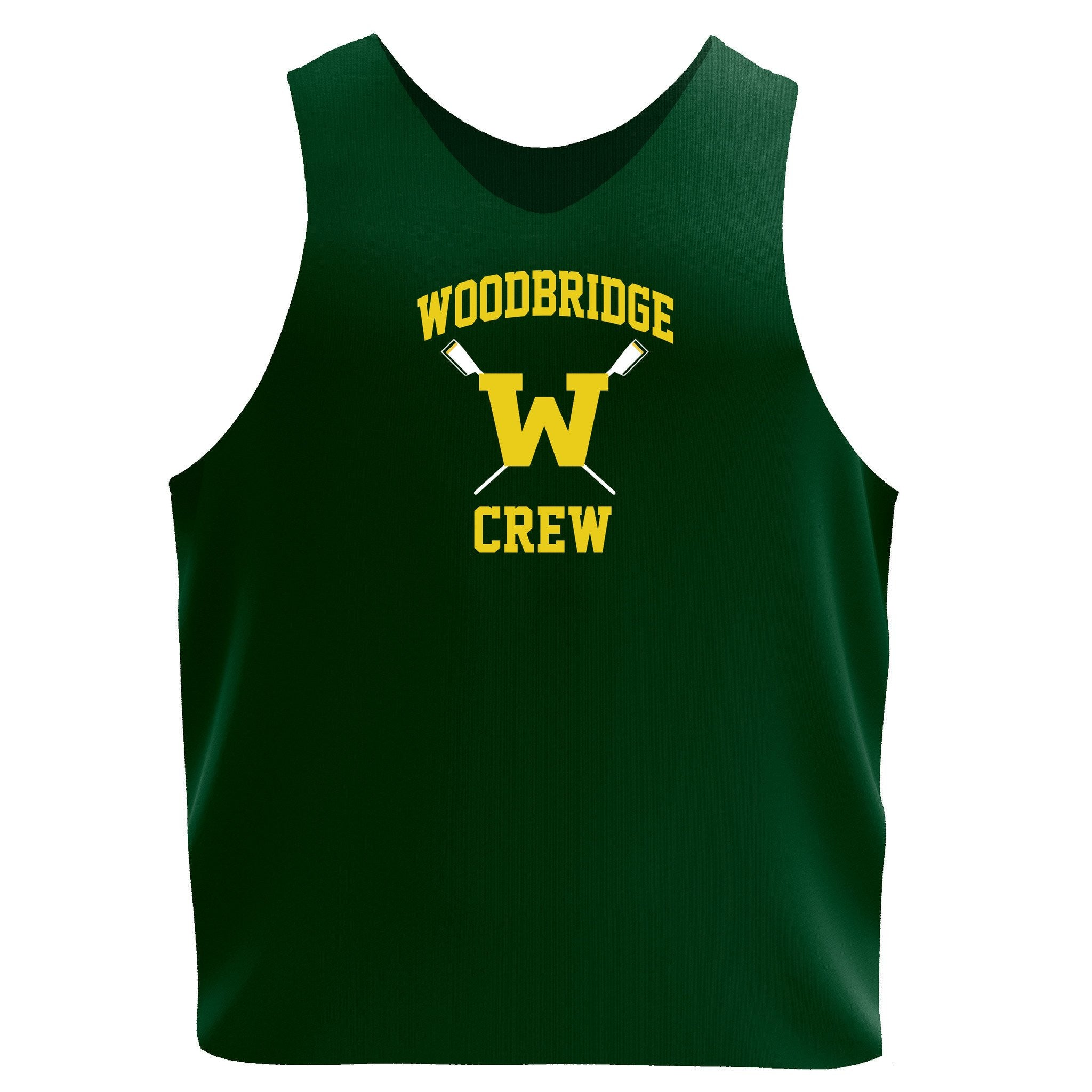Woodbridge Crew Men's Traditional Drytex Tank