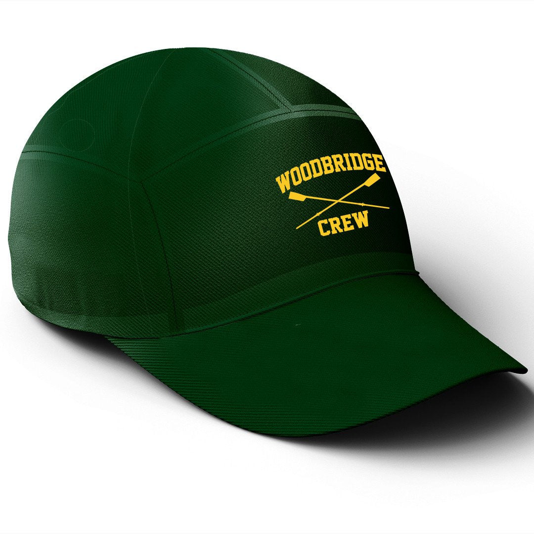 Woodbridge Crew Team Competition Performance Hat