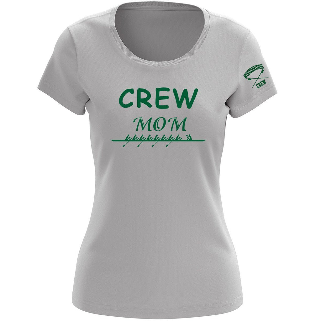 Woodbridge Crew - Crew Mom Tee