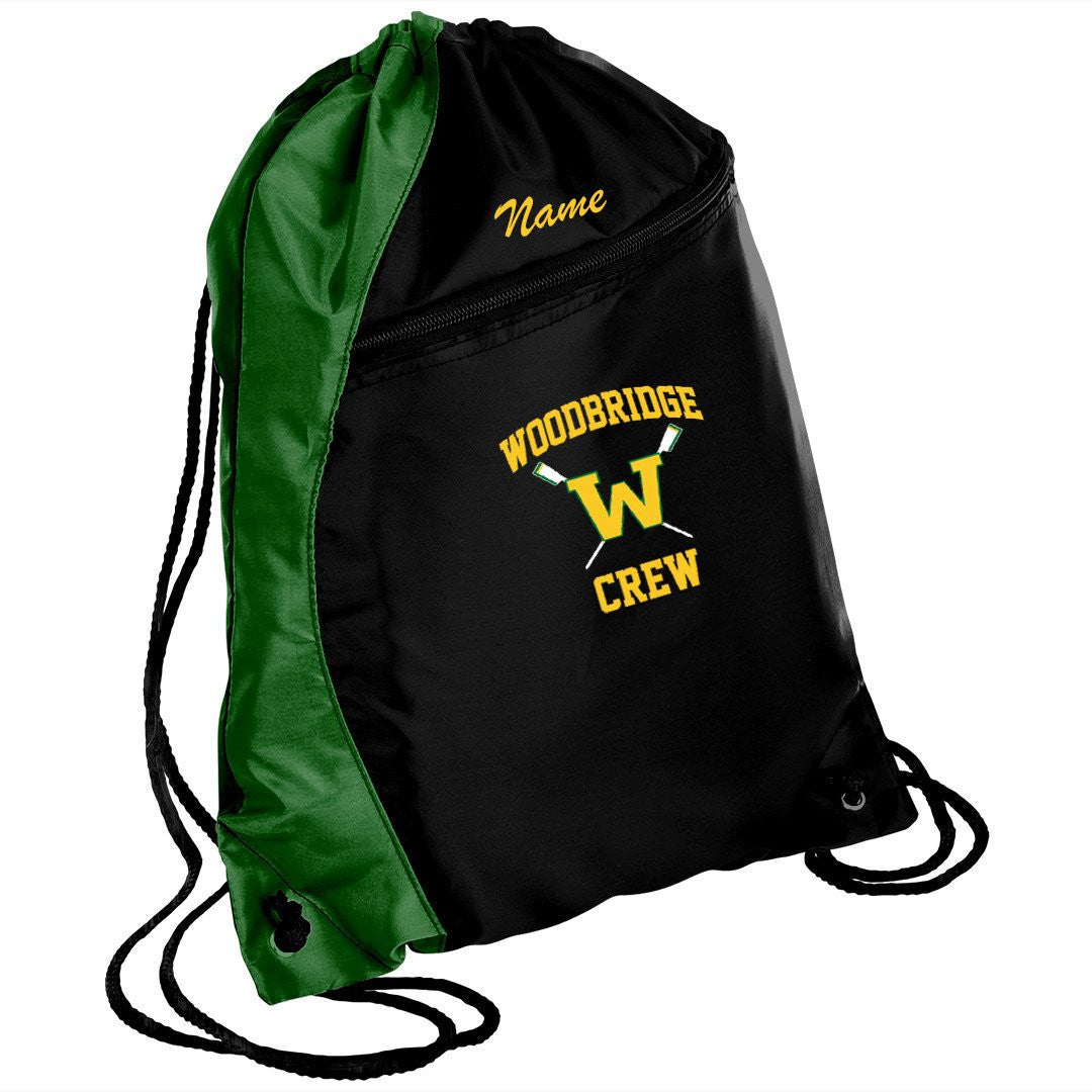 Woodbridge Crew Slouch Packs