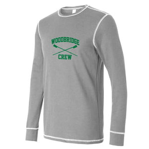 Woodbridge grey Thermal shirt