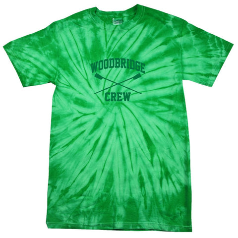 Woodbridge Green TieDye T-shirt