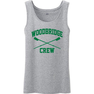 Woodbridge Cotton Tank Top