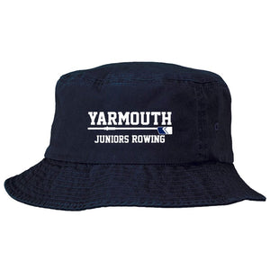 Yarmouth Rowing Bucket Hat