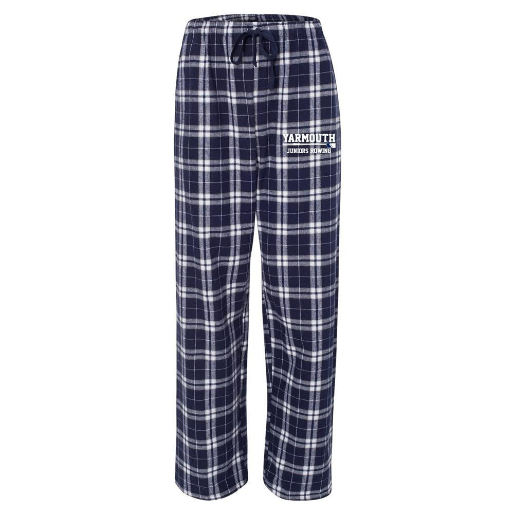 Yarmouth Rowing Flannel Pants