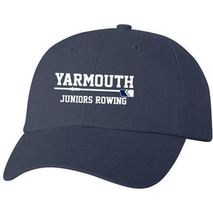 Yarmouth Rowing Cotton Twill Hat