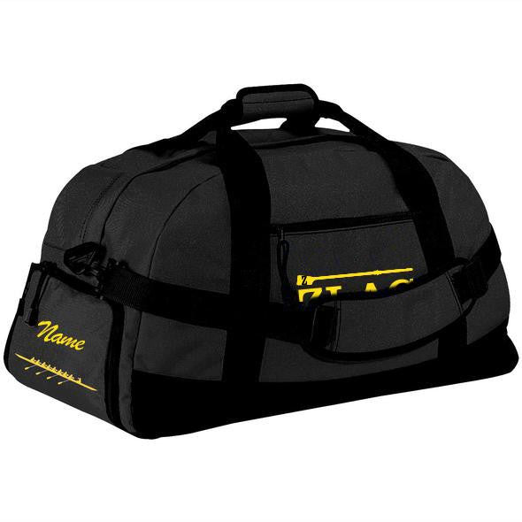 ZLAC Team Race Day Duffel Bag
