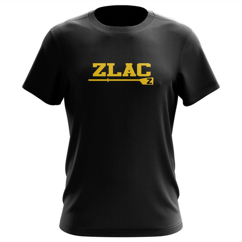 100% Cotton ZLAC Masters  Men's Team Spirit T-Shirt