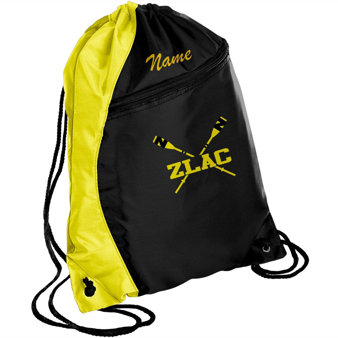 ZLAC Masters  Slouch Packs