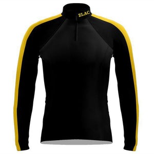 Long Sleeve ZLAC Warm-Up Shirt