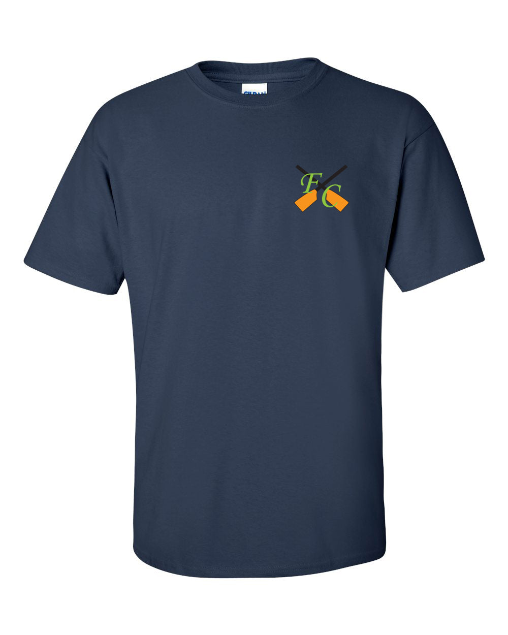 100% Cotton FCRA Men's Team Spirit T-Shirt