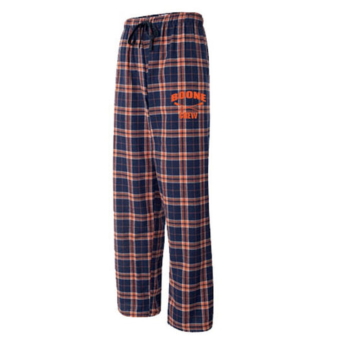 Boone Crew Flannel Pants
