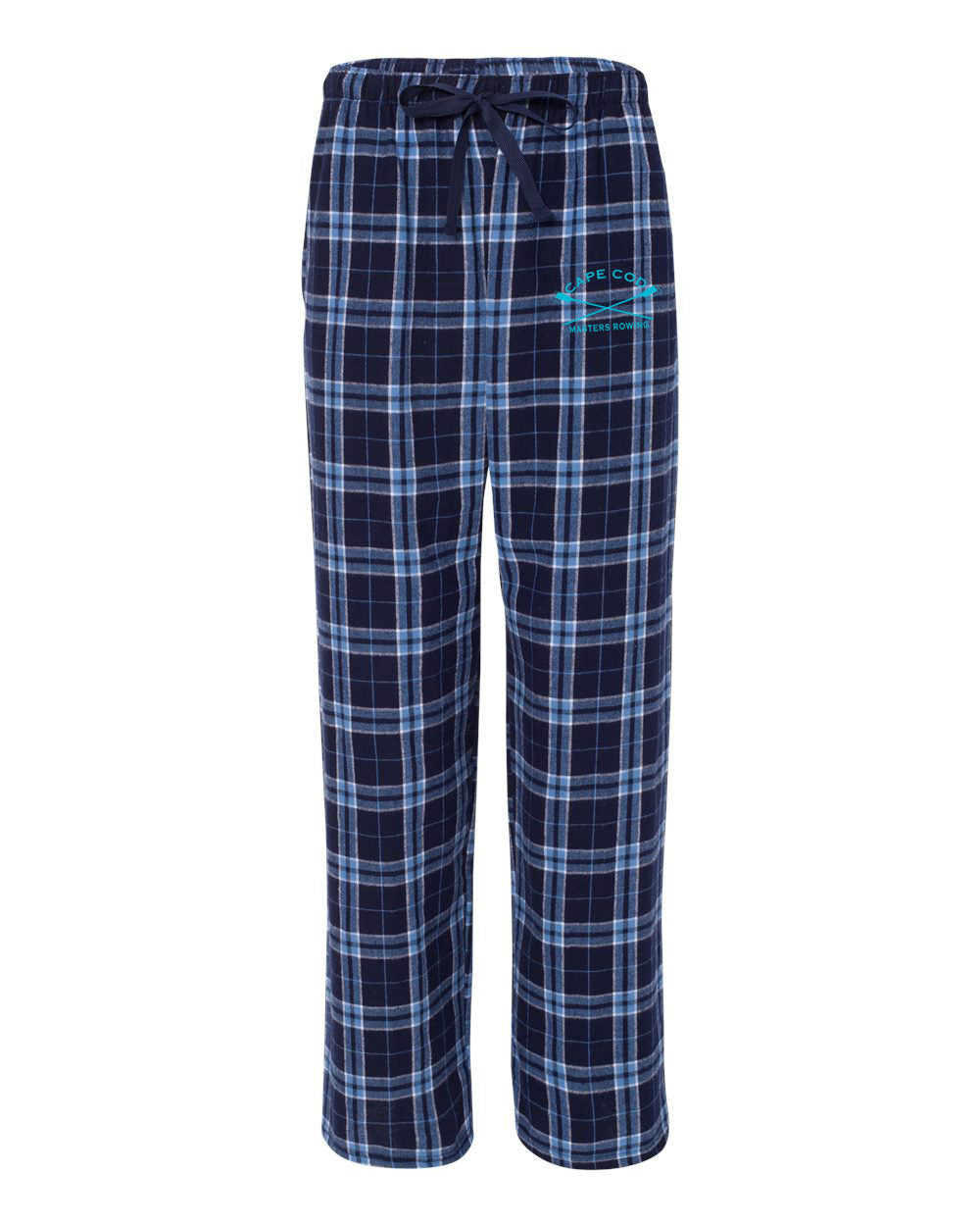 Cape Cod Masters Rowing Flannel Pants