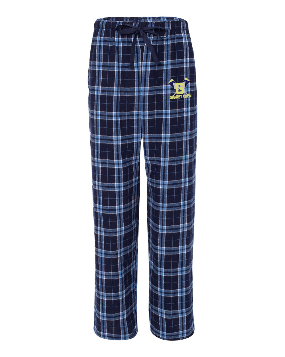 Granby Crew Flannel Pants