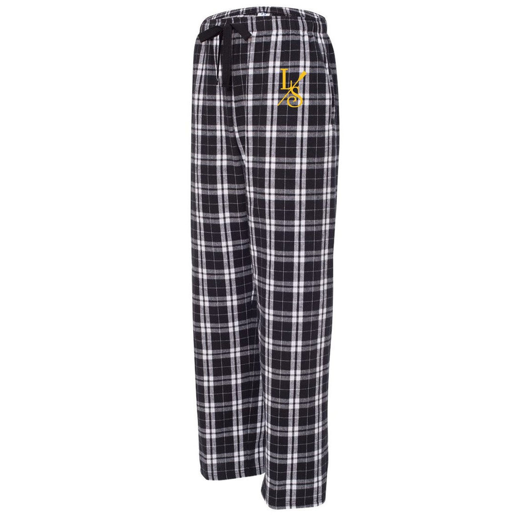 Lake Stevens Rowing Club Flannel Pants