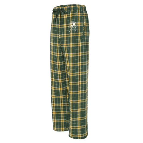 Cleveland State University Rowing Flannel Pants