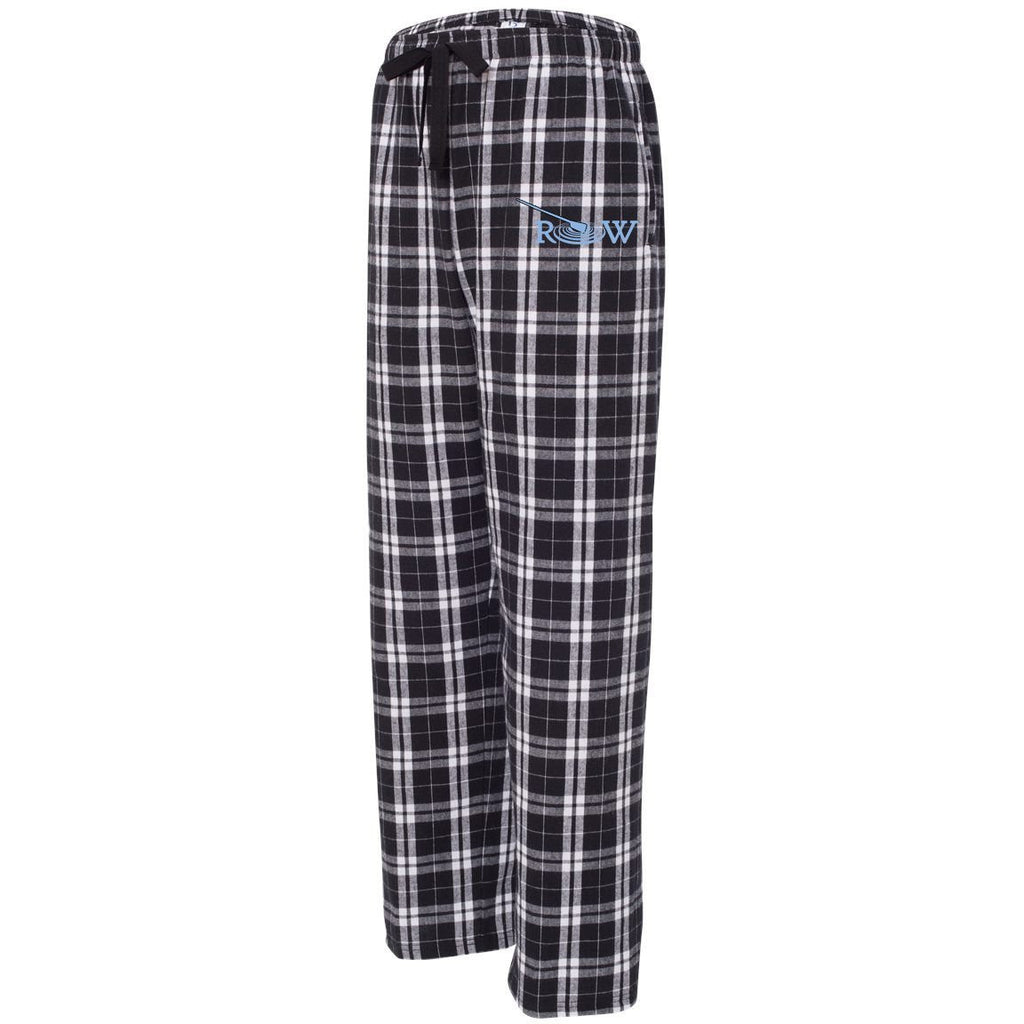 R.O.W. Flannel Pants