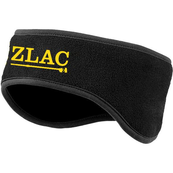 ZLAC Fleece Headband