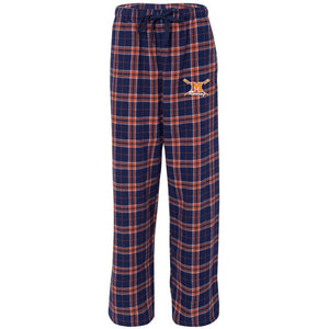 Maury Crew Flannel Pants