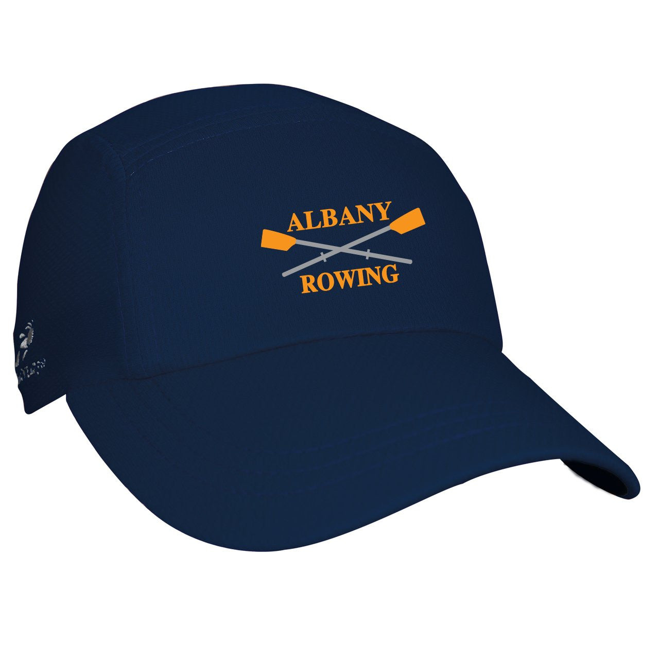 Albany Rowing Center Team Competition Performance Hat