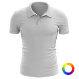 Custom Team Premium Polo