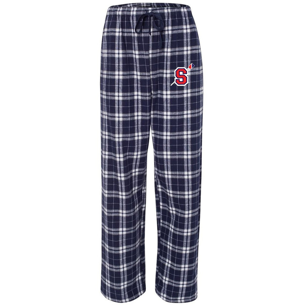 Sammamish Rowing Flannel Pants