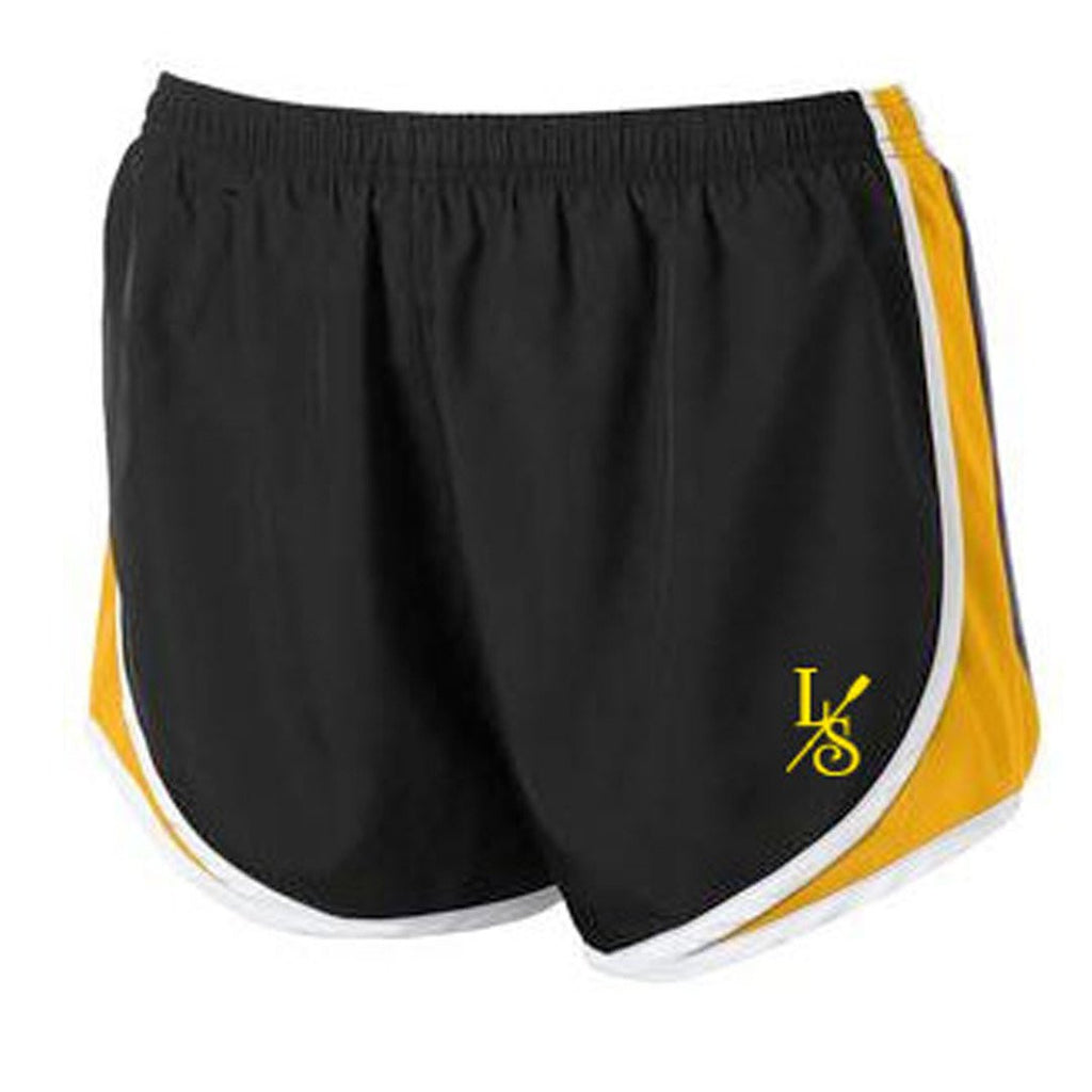 Lake Stevens Rowing Club Ladies Running Shorts