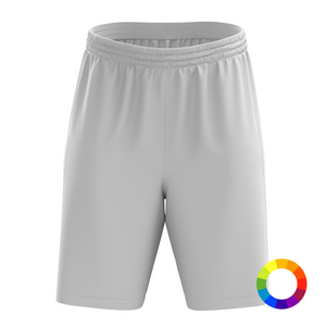 Custom Team Mesh Shorts
