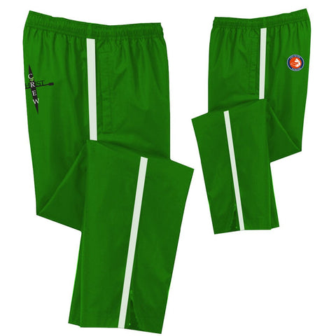 Crew 4 Christ Team Wind Pants