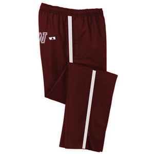 Worcester Academy Team Wind Pants