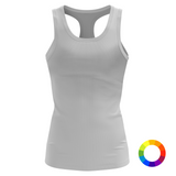 Custom Women's T-Back Tank