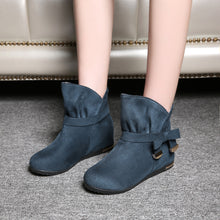Load image into Gallery viewer, Bow Ankle Boots Women Shoes Fall|Winter 3940