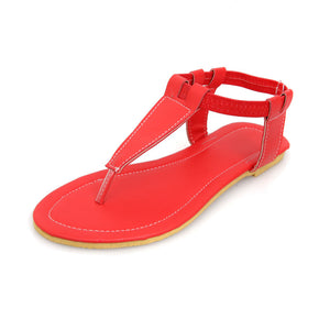 Women Flip Flops Sandals T Straps Shoes