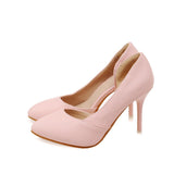 Womens High Heel Shoes Stiletto Heels Lady Pumps Party Dress Shoes
