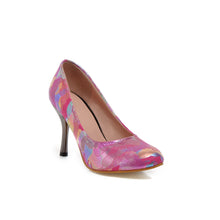 Load image into Gallery viewer, Sexy Printed Pumps Platform High Heels Fashion Women Shoes 2938