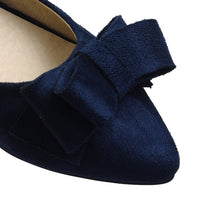 Load image into Gallery viewer, Fashion Bow Flats Women Shoes 3285