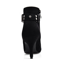 Load image into Gallery viewer, Ankle Boots High Heels Women Spike Shoes Fall|Winter 2764