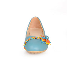 Load image into Gallery viewer, Comfortable Women Flats Casual Shoes 1081